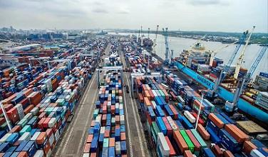马士基、中远海运、APS和Lansal四家船公司不得挂靠尼日利亚港口
