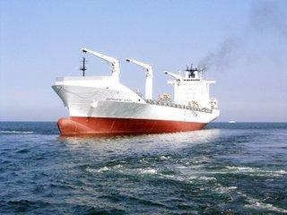 污染燃料集装箱或流向亚洲地区?