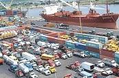 进出口商每年在拉各斯港口的成本损失达700亿奈拉