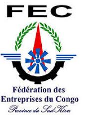 中国&非洲协会机构-刚果企业联合会是刚果民 (FEC)