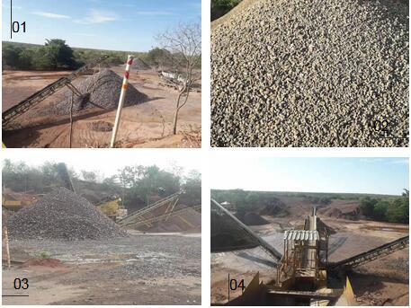非洲钛矿产业分析
